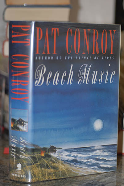 Image for Beach Music (Signed 1st Printing)