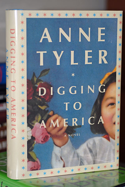 Image for Digging In America