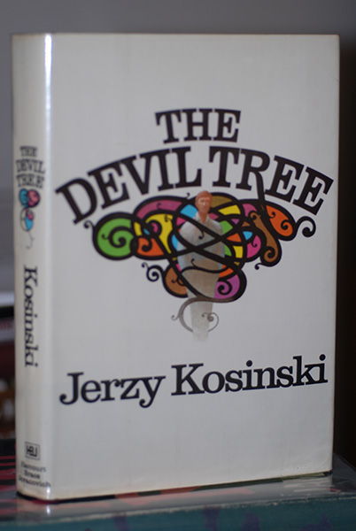 Image for The Devil Tree
