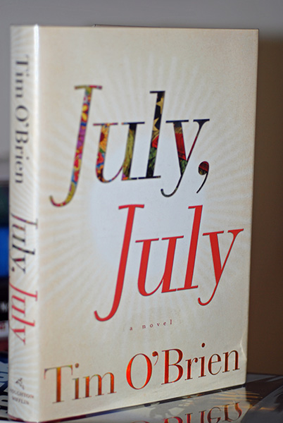 Image for July, July