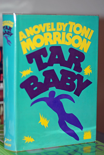 Image for Tar Baby