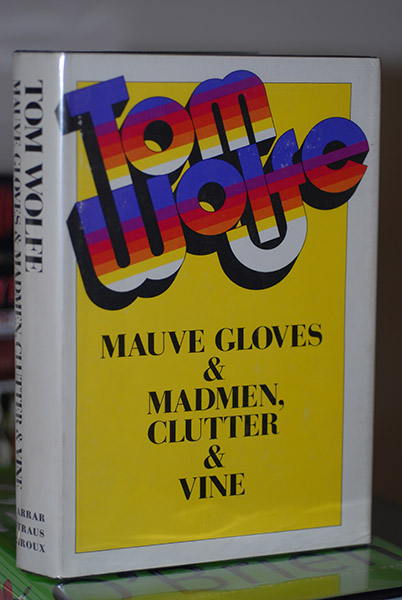 Image for Mauve Gloves & Madmen, Clutter & Vine