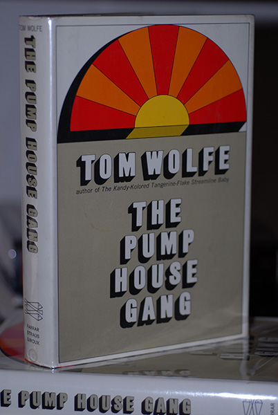 Image for The Pump House Gang