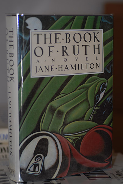 Image for The Book Of Ruth (Signed)