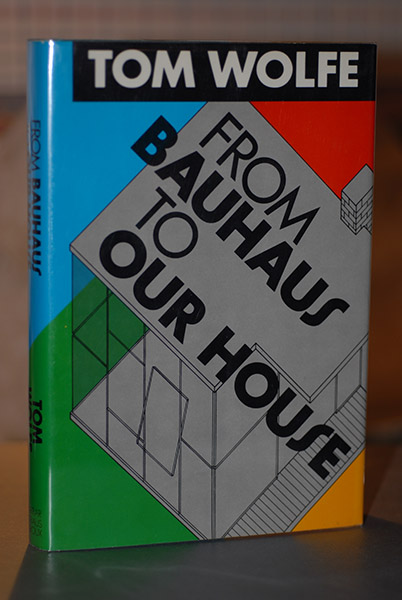 Image for From Bauhaus To Our House