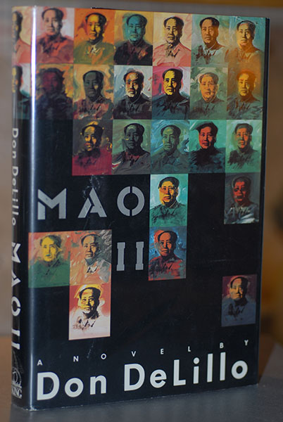 Image for Mao II