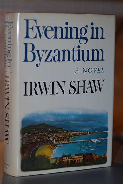 Image for Evening In Byzantium