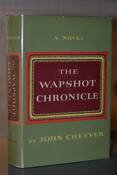 Image for The Wapshot Chronicle