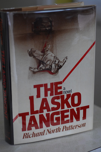 The Lasko Tangent (Signed First Printing)