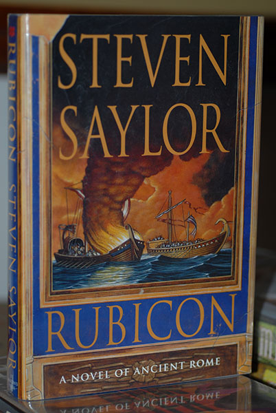 Image for Rubicon