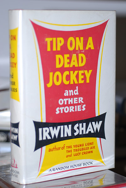 Image for Tip On A Dead Jockey