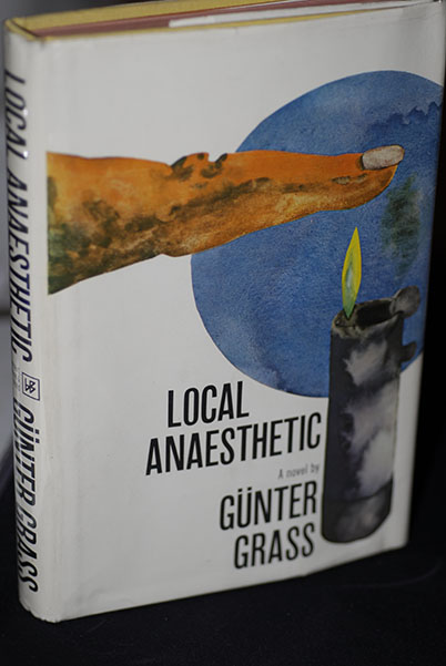 Image for Local Anaesthetic (Signed 1st Printing)