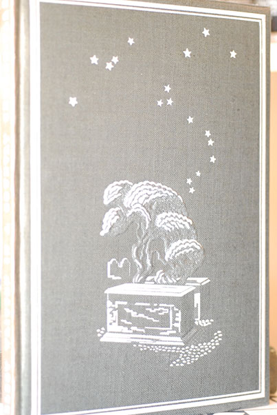 Image for Elegy Written In A Country Churchyard (Signed by Illustrator)