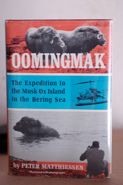 Image for Oomingmak (Signed 1st Printing)