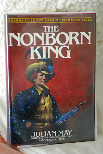 Image for The Nonborn King (Signed & Inscribed)