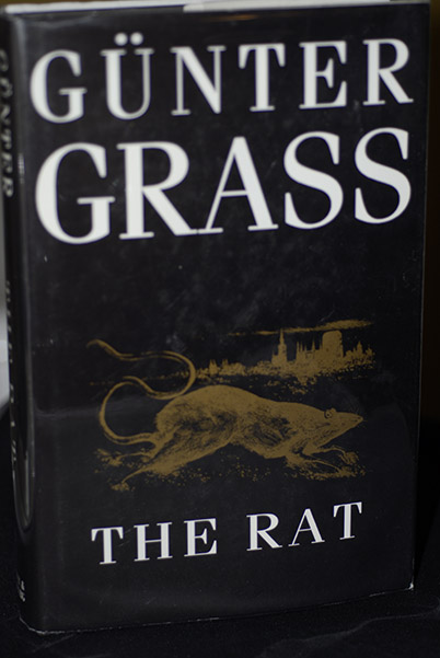 Image for The Rat (Signed 1st Printing)