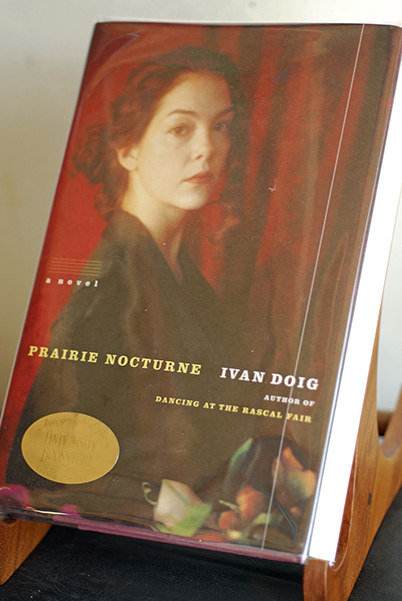 Image for Prairie Nocturne (Signed 1st Printing)