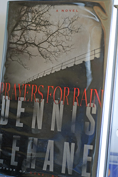 Image for Prayers For Rain (Signed 1st Printing)