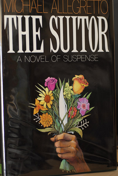 Image for The   Suitor (Signed 1st Printing)