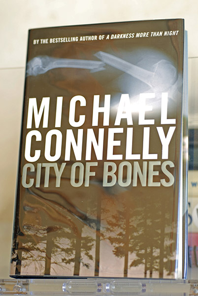 Image for City Of Bones (Signed 1st Printing)