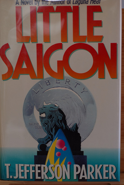 Image for Little Saigon (Signed 1st Printing)