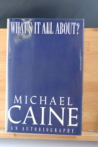 Image for Michael Caine: An Autobiography (Signed 1st Printing)