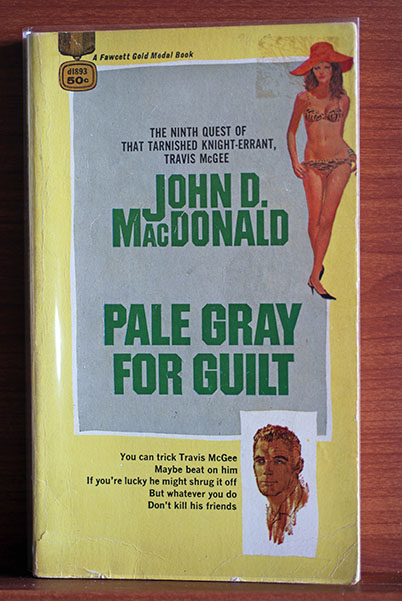 Image for Pale Gray For Guilt (Signed)