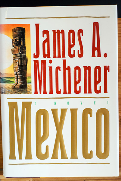 Image for Mexico (Signed 1st Printing)