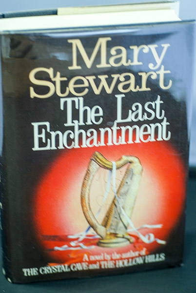 Image for The Last Enchantment (Signed 1st Printing)