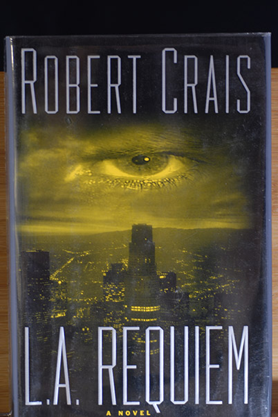 Image for L.A. Requiem (Signed 1st Printing)