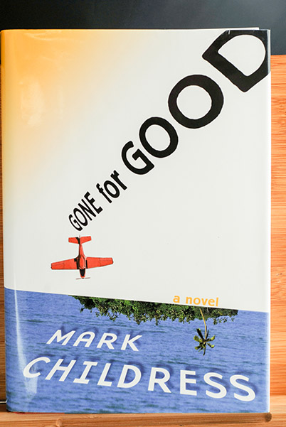Image for Gone For Good (Signed 1st Printing)