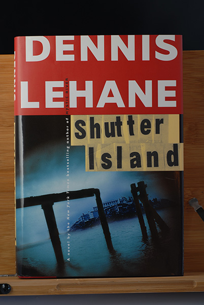 Image for Shutter Island (Signed-Inscribed -1st Printing)