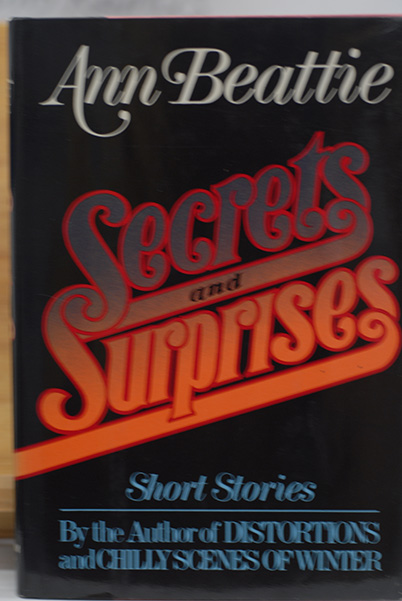 Image for Secrets and Surprises (Signed 1st Printing)