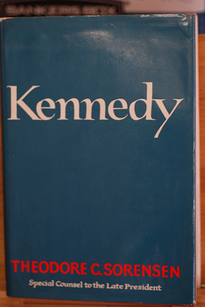 Image for Kennedy (Signed & Inscribed)