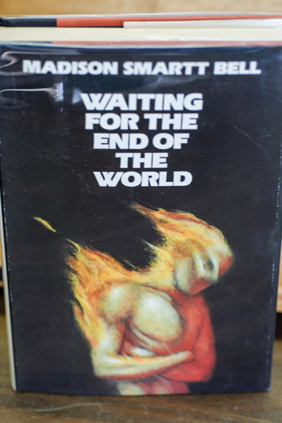 Image for Waiting For The End Of The World (Signed 1st Printing)