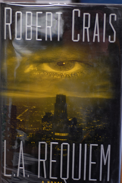 Image for L.A. Requiem (Signed & Inscribed)