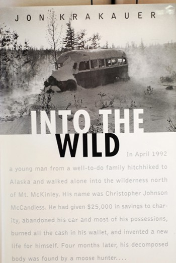 Image for Into The Wild (Signed 1st Printing)