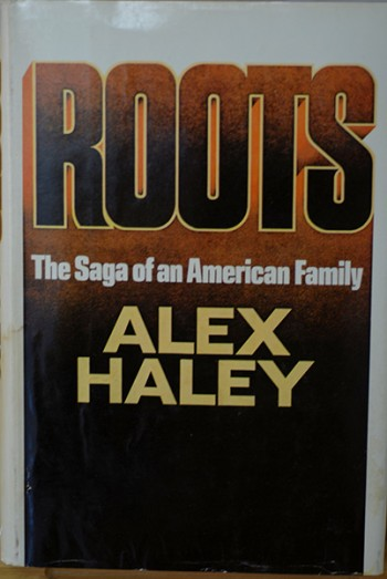 Image for Roots (Signed 1st Printing)