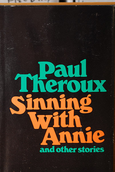 Image for Sinning With Annie And Other Stories (Signed 1st Printing)
