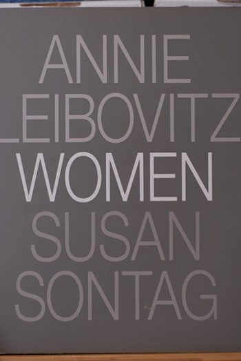 Image for Women (Signed by Leibovitz and Sontag)