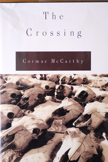 Image for The Crossing (Signed 1st Printing)