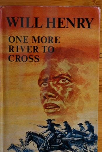 One More River To Cross (Author's Personal Copy--Signed & Dated)