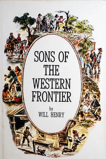 Sons of The Western Frontier