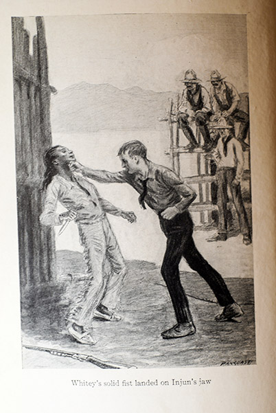 "Image for ""Injun"" and ""Whitey""-The Golden West Boys (Signed 1st Edition)"